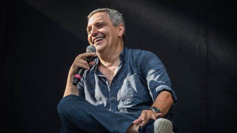 Maurizio De Giovanni: