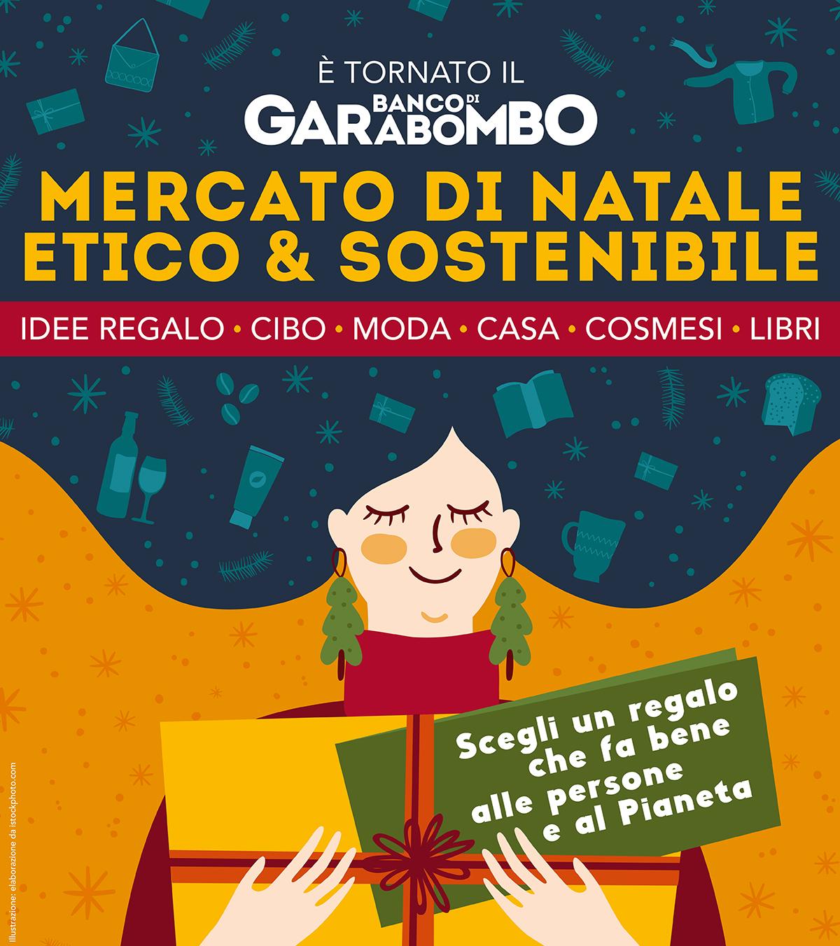 Banco di Garabombo 2019