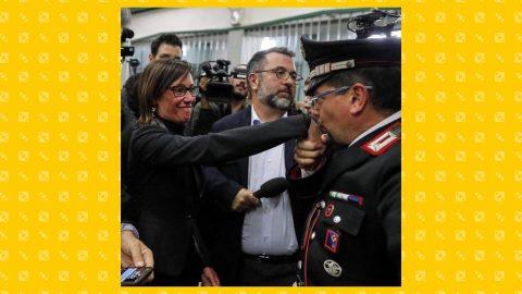 Ilaria Cucchi: