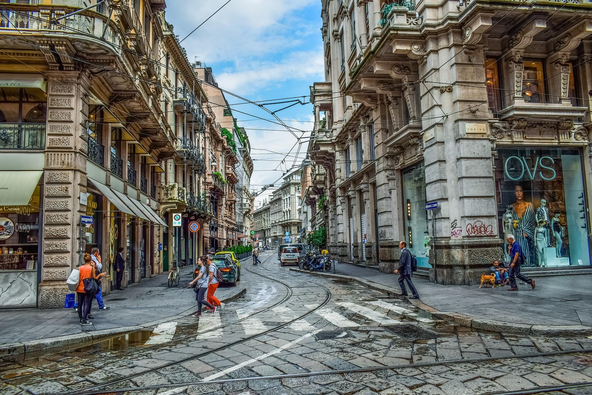 Affitto a Milano in crescita fino al 6%. Di chi è la colpa?