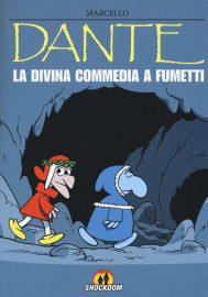 DANTE – La Divina Commedia a fumetti