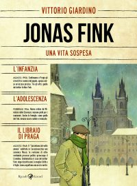 JONAS FINK – Una vita sospesa