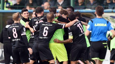 Il Palermo Calcio riparte dalla Serie D. L'intervista al presidente Dario Mirri