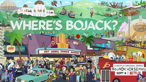 Le serie TV da non perdere a gennaio 2020: BoJack Horseman