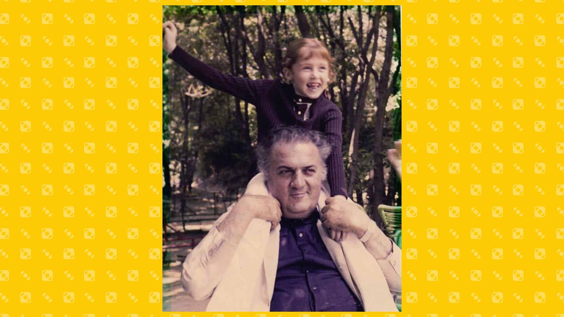 Cento anni dalla nascita di Federico Fellini. Il ricordo della nipote Francesca