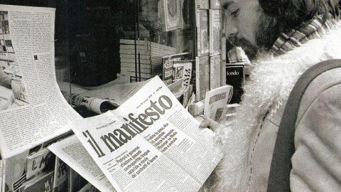 La storia de Il Manifesto nel libro di Massimiliano di Giorgio. Intervista all'autore