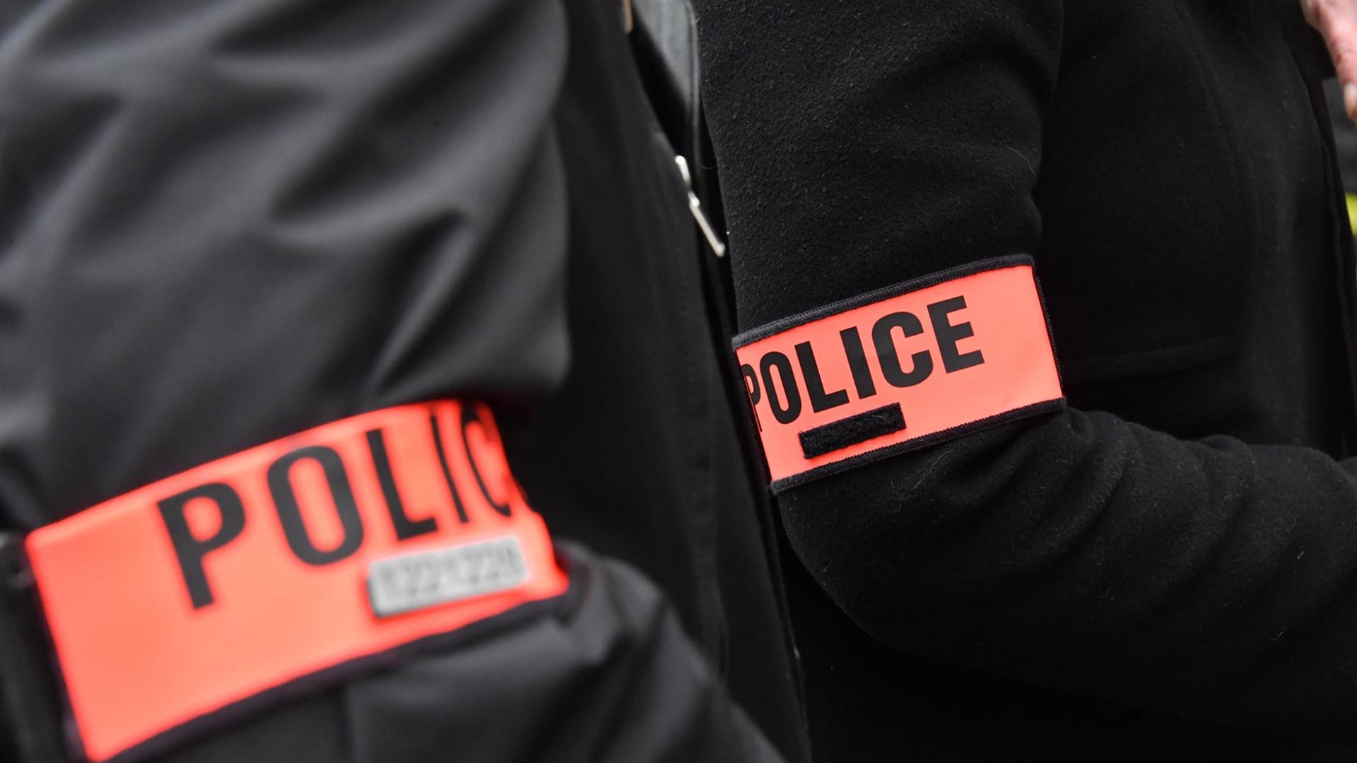 Polizia di Parigi