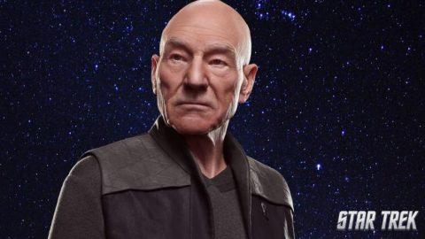 Le serie TV da non perdere a gennaio 2020. Star Trek: Picard