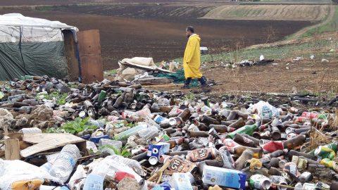 Basilicata, 2mila braccianti senza acqua potabile e cure mediche. Il rapporto di MSF