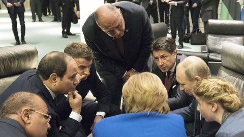Libia, intesa raggiunta alla Conferenza di Berlino. E adesso?