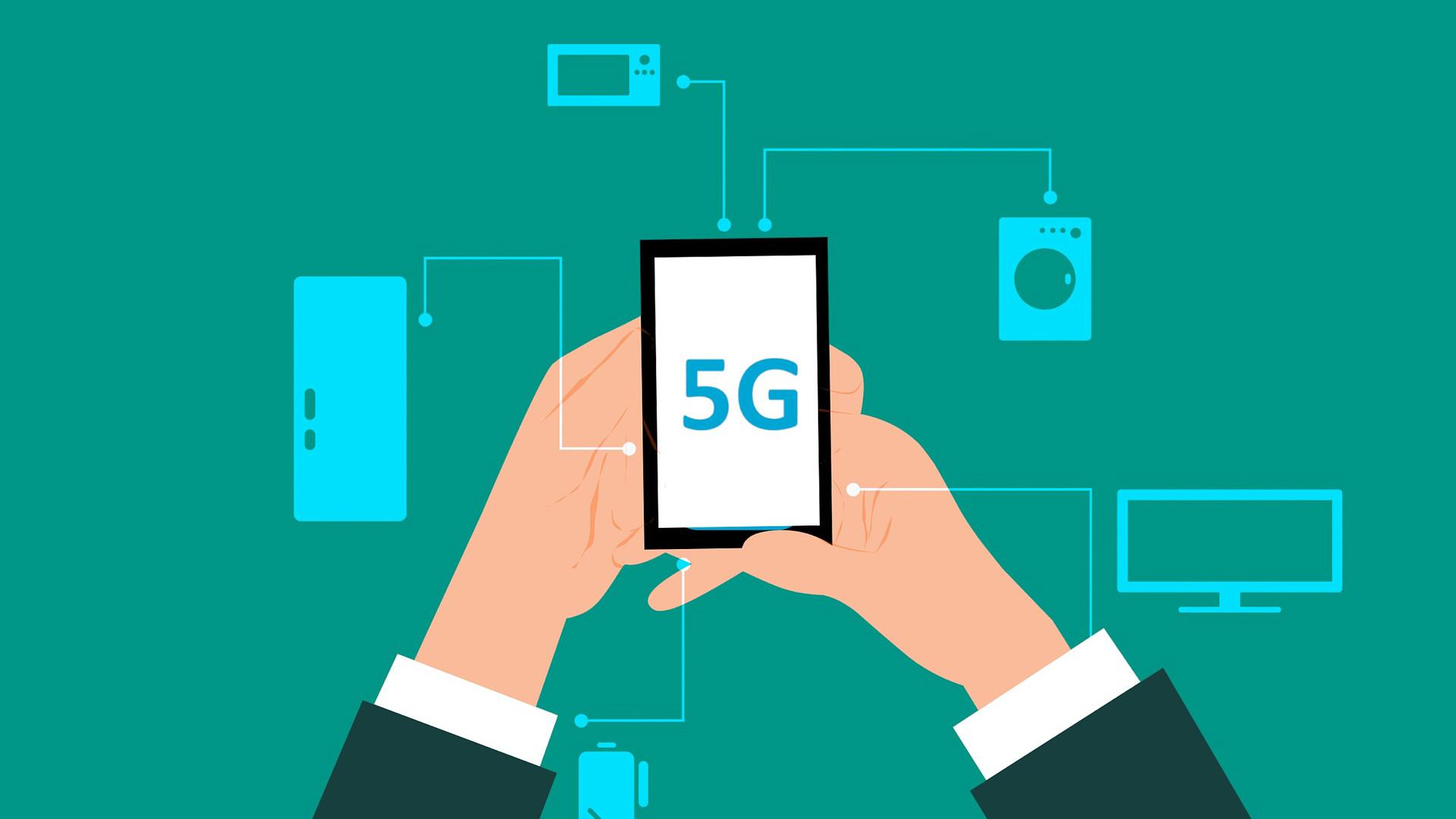 Cos'è il 5G e perché è al centro dello scontro tra Stati Uniti e Cina