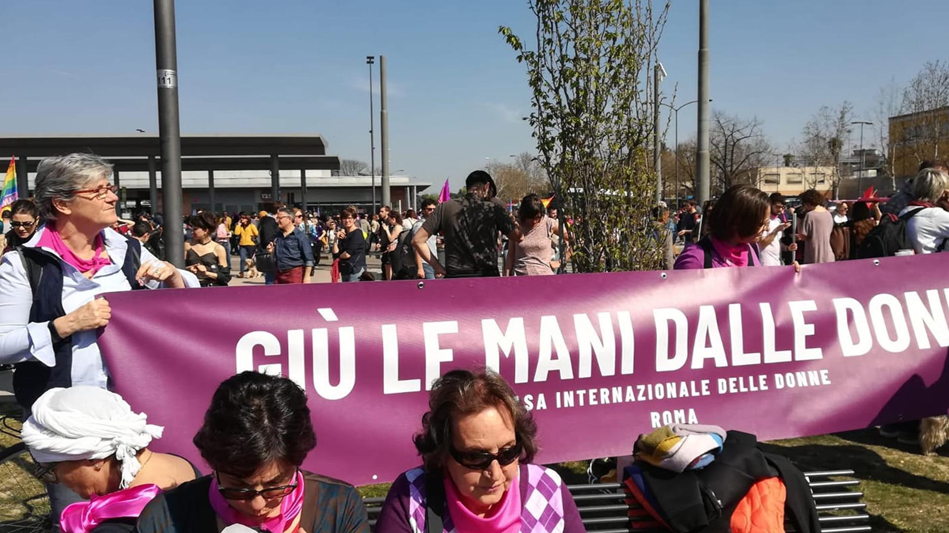 Casa Internazionale delle Donne