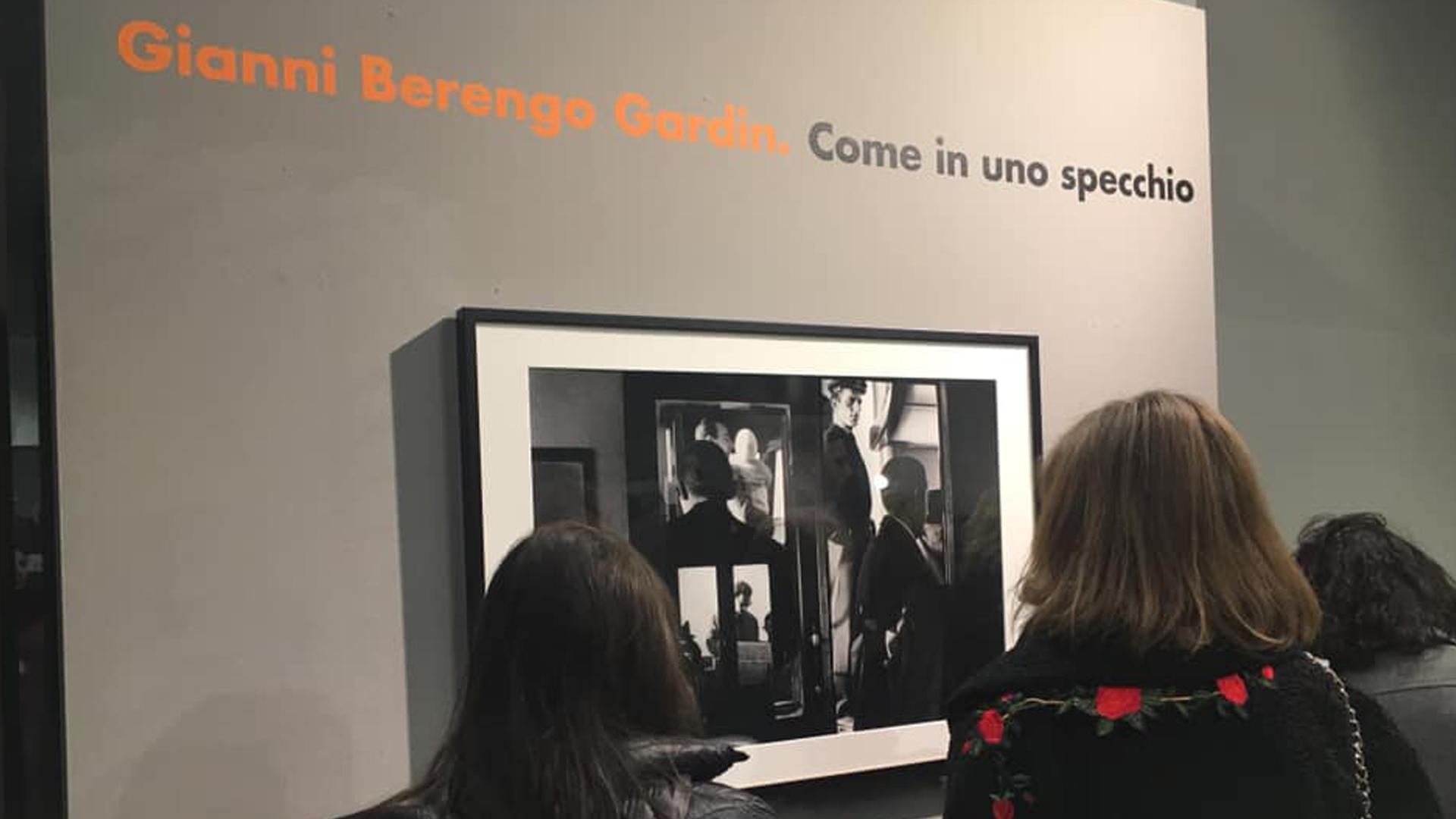 Gianni Berengo Gardin - Come in uno specchio