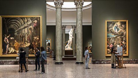 Coronavirus a Milano, il direttore della Pinacoteca di Brera: