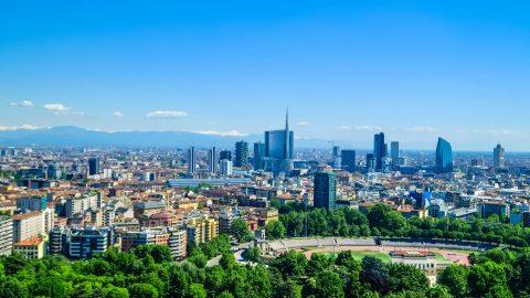 Ripensare le città per la Fase 2 e oltre. Intervista a Stefano Boeri