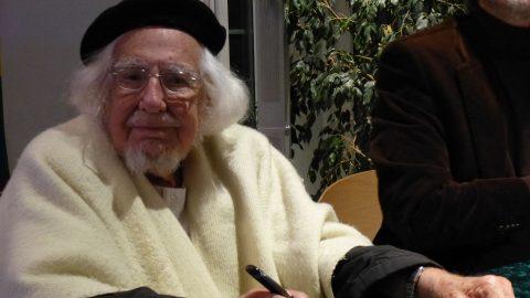 Addio a Ernesto Cardenal, il sacerdote guerrigliero sandinista