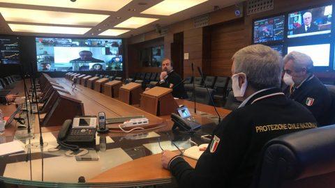 Italia in isolamento: la situazione a Bussero