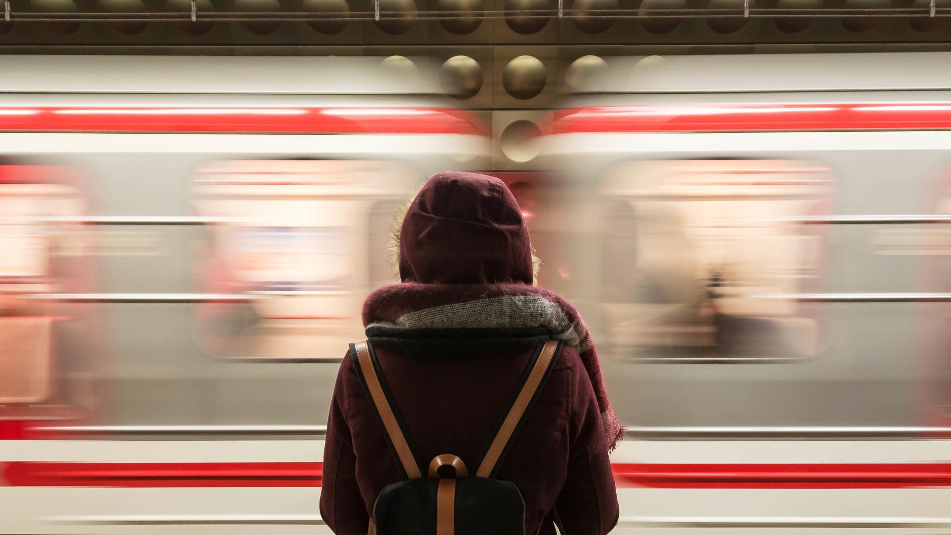 metro - lavori non essenziali
