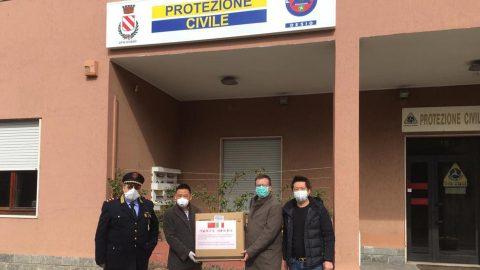 Italia in isolamento: la situazione a Desio