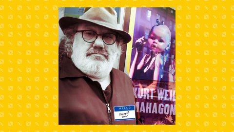 Un ricordo del geniale produttore Hal Willner