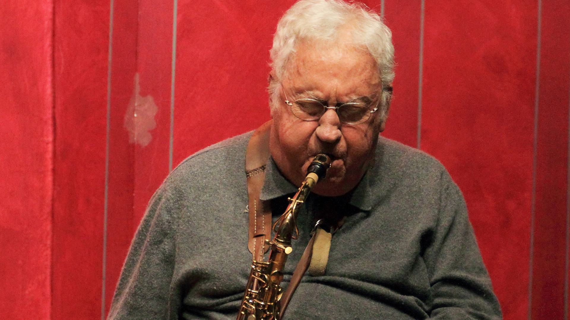 Lee Konitz