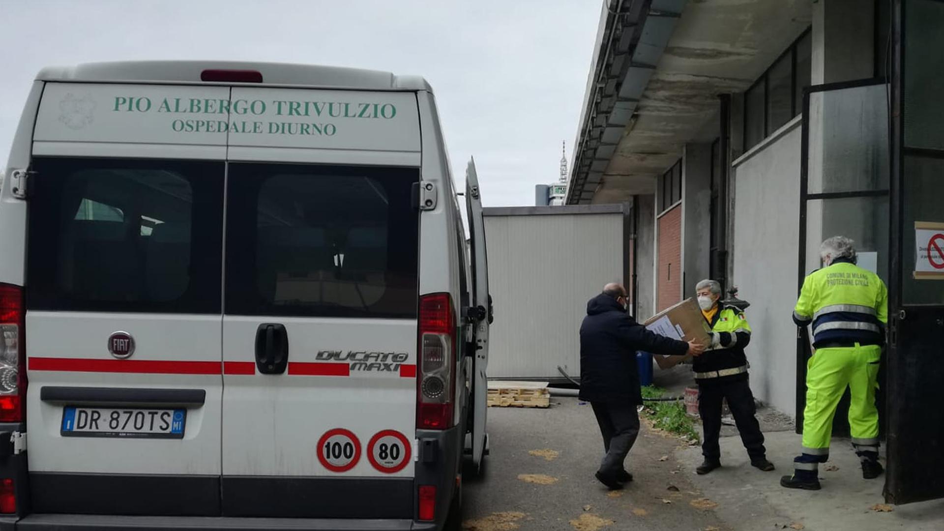 Trivulzio, la sindacalista Delcuratolo commenta la relazione della Commissione d'inchiesta
