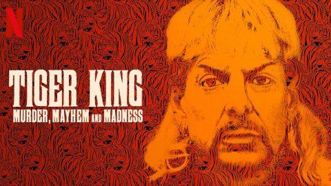 Tiger King, la docuserie di Netflix di cui tutti parlano