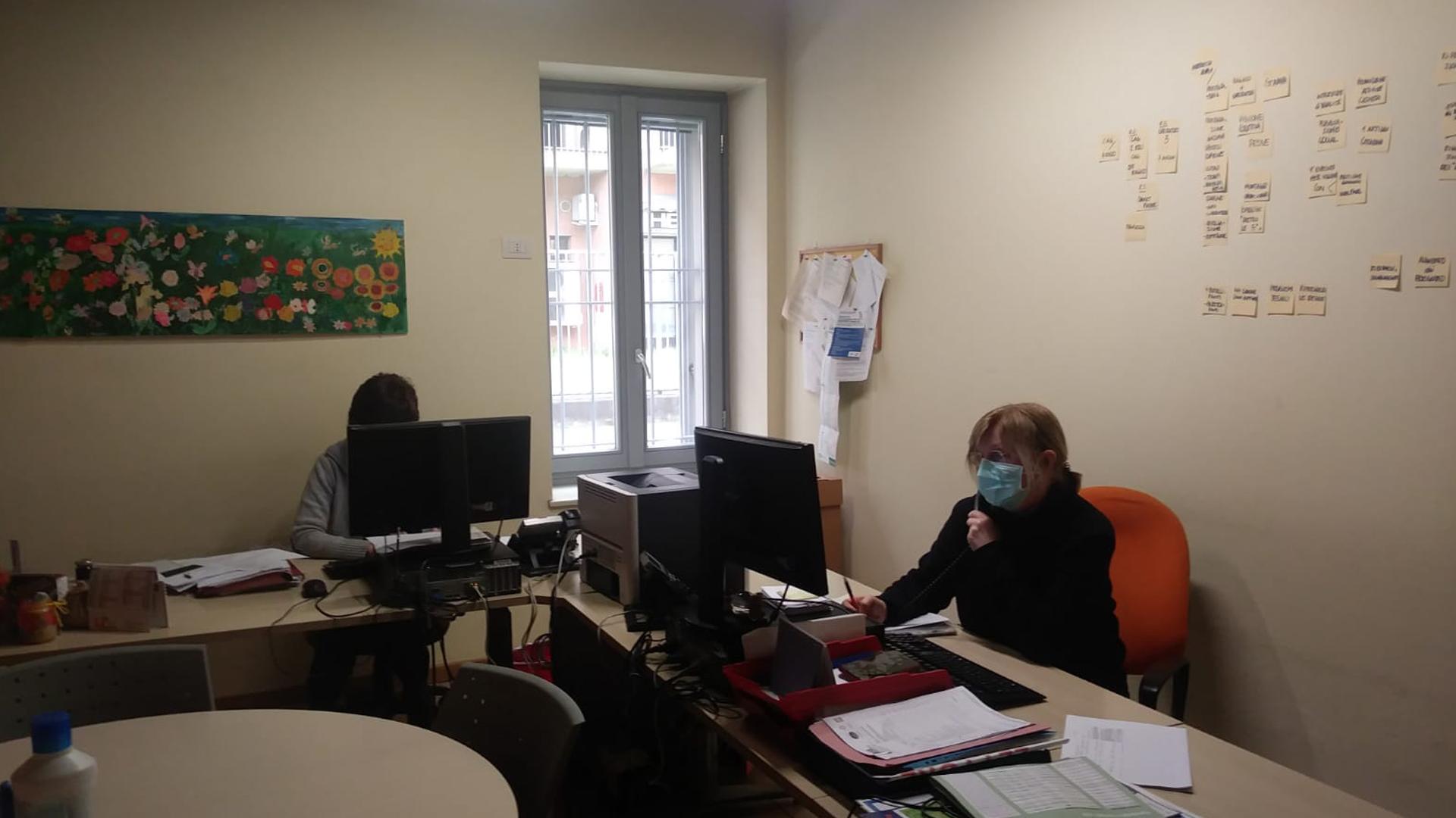 Italia in isolamento: la situazione a San Donato Milanese