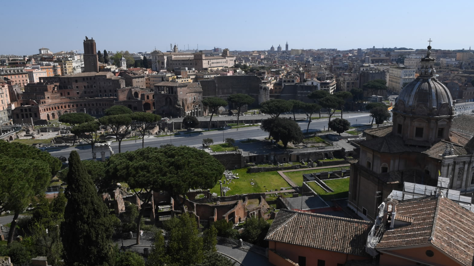 Roma COVID-19
