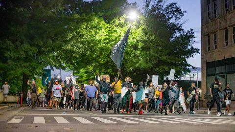 Stati Uniti, proteste e Donald Trump. Sta cambiando qualcosa?
