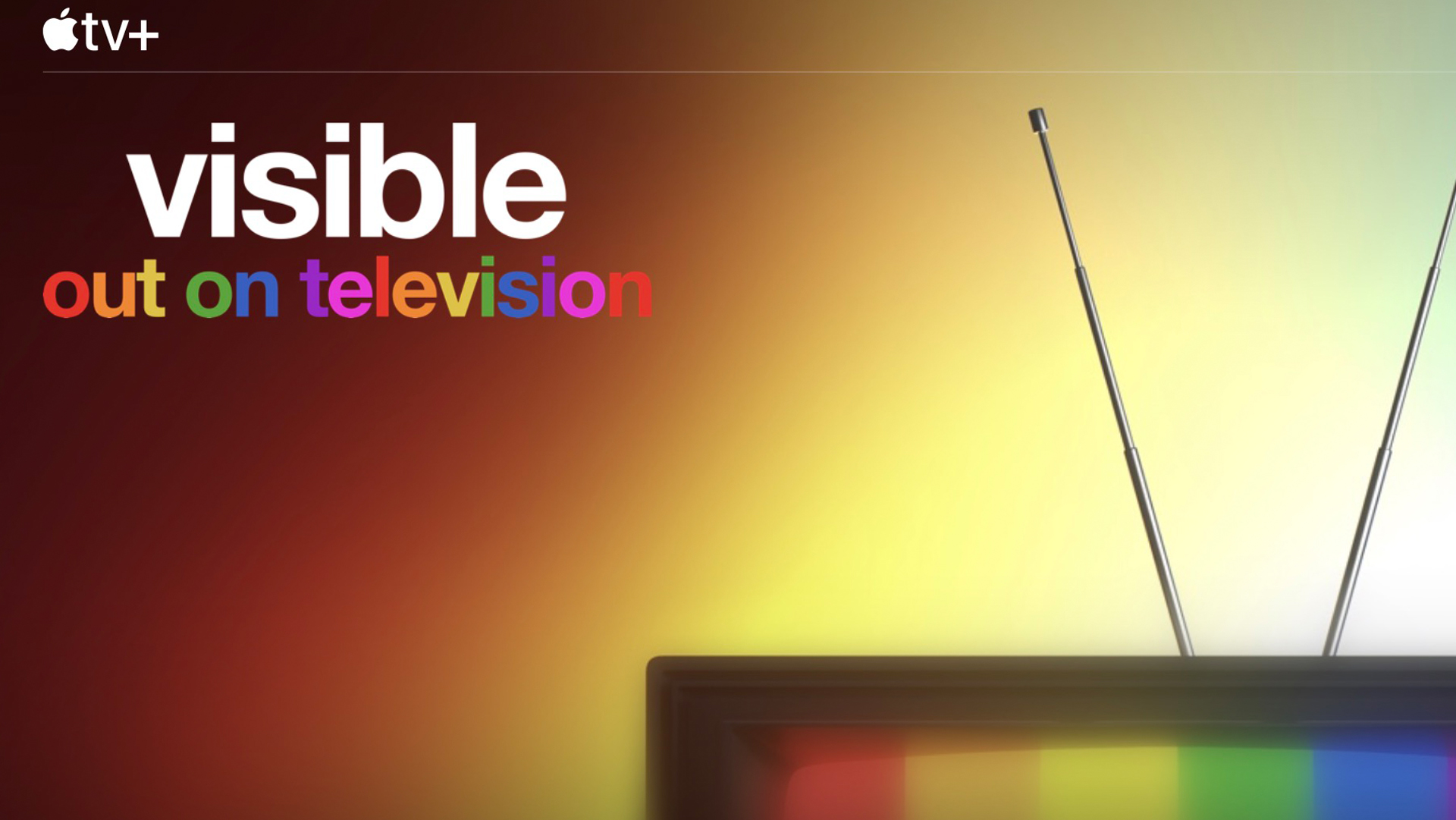 Visible: Out on television e Disclosure, due doc sulla ...