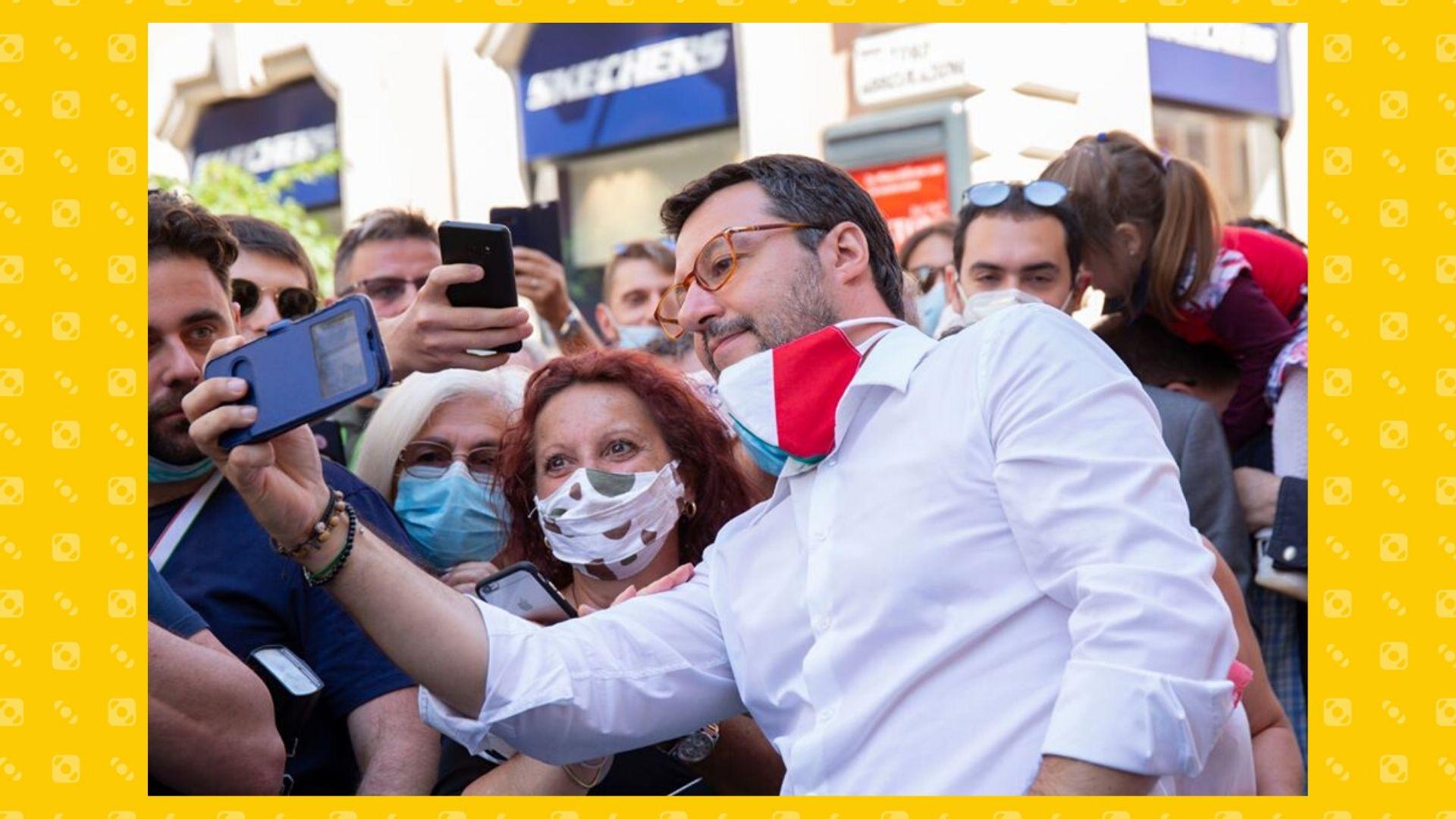 La destra italiana e l'uso strumentale della Festa della Repubblica