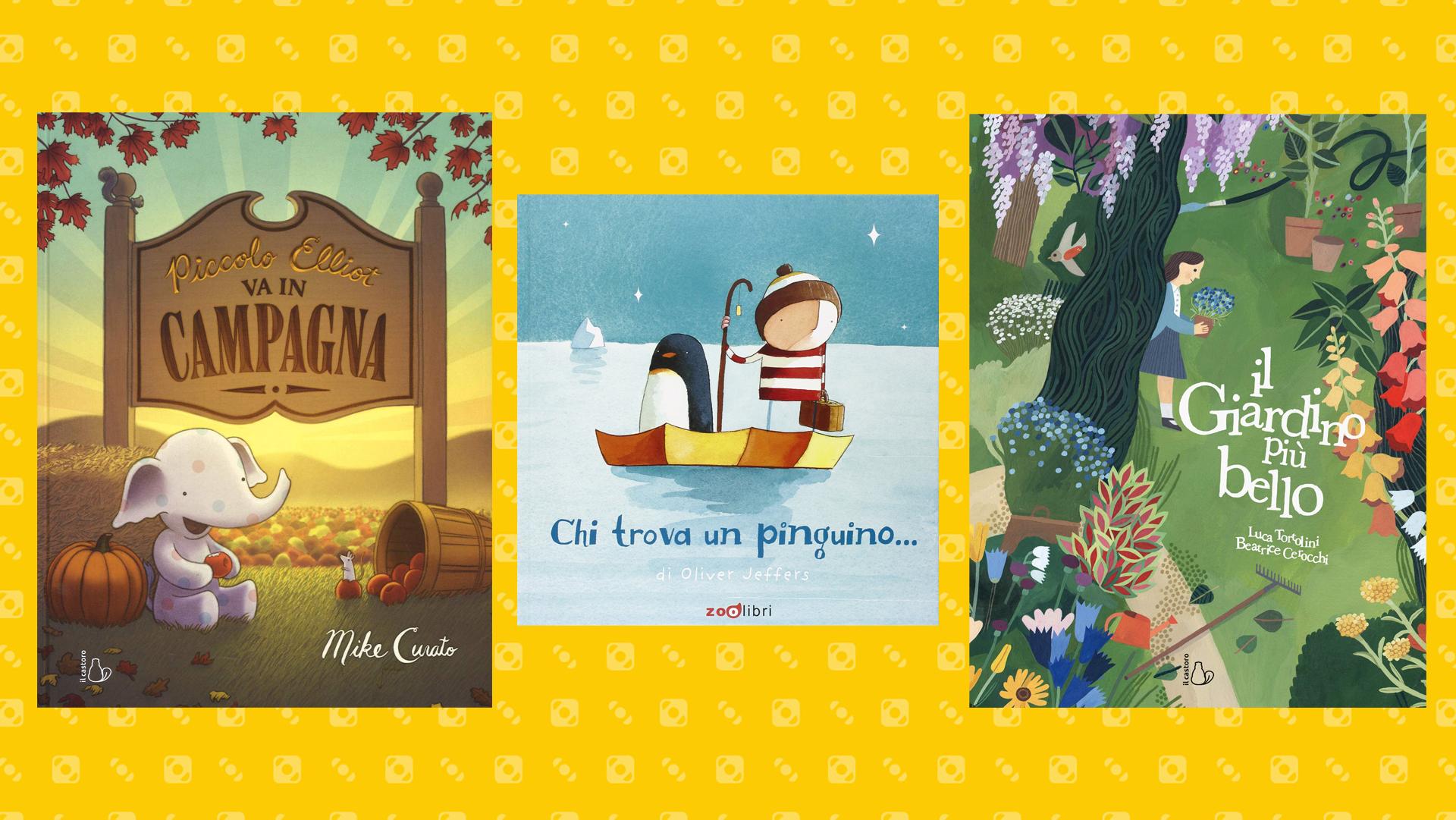 3 libri da leggere sotto l'ombrellone