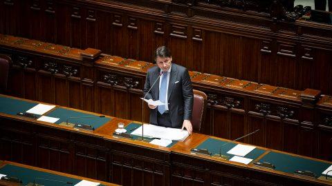 """Alberto Vannucci: """"Il decreto semplificazioni è un minestrone tossico"""""""