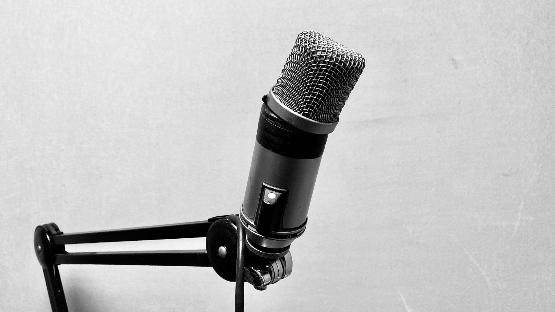 I podcast di oggi sono indisponibili, svariati team di esperti sono all'opera per il ripristino