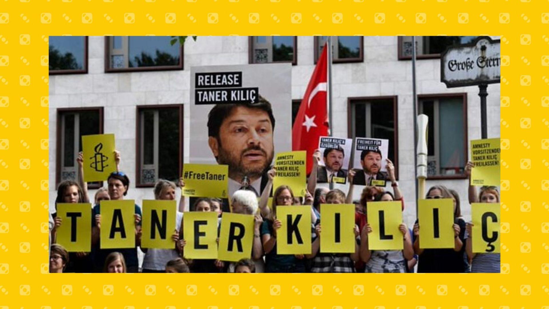 Turchia: la condanna per terrorismo di quattro difensori dei diritti umani