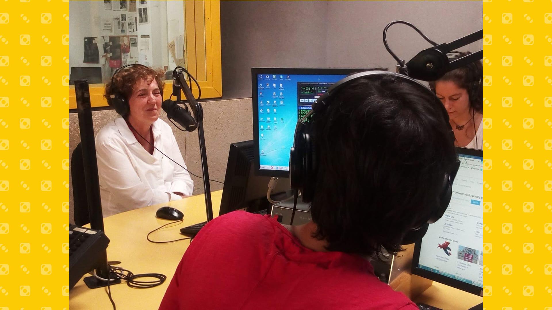 Addio a Cristina Cattafesta. Il ricordo di Radio Popolare