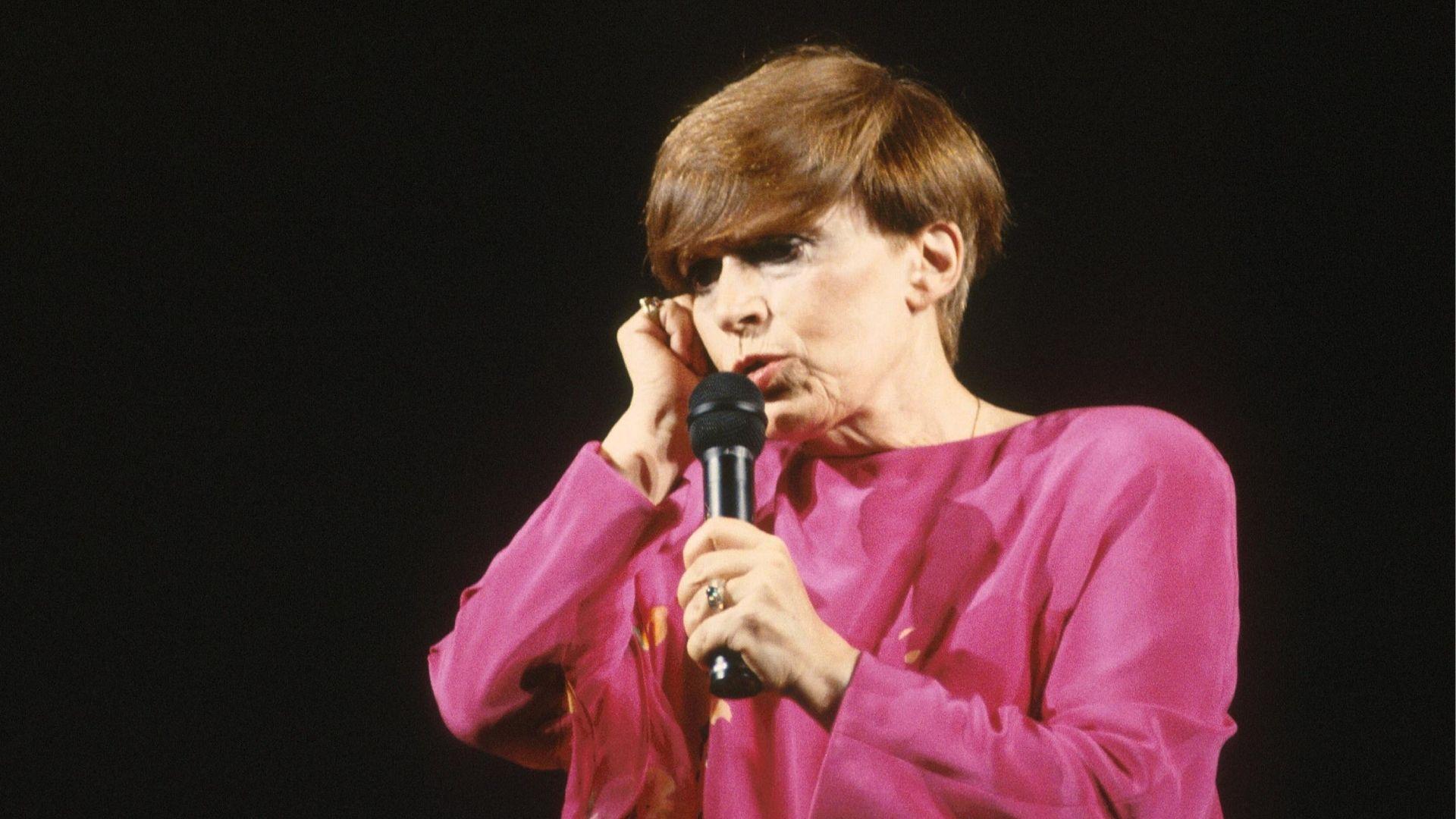 Addio a Franca Valeri, Viva la Franca!
