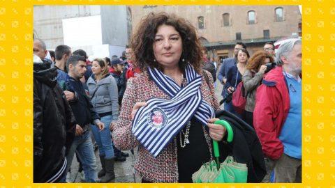 Aldrovandi, la madre: