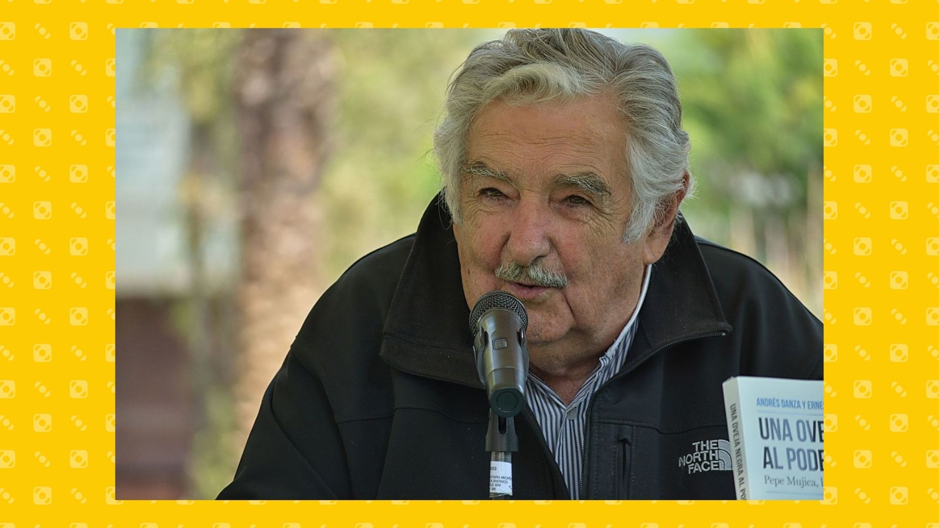 L'ex presidente uruguaiano Pepe Mujica si ritira dalla politica