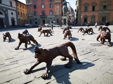 Elezioni in Toscana: comunque vada, sarà diverso