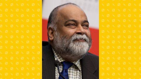 L'antropologo Arjun Appadurai, il COVID-19 e i fallimenti del linguaggio sociale