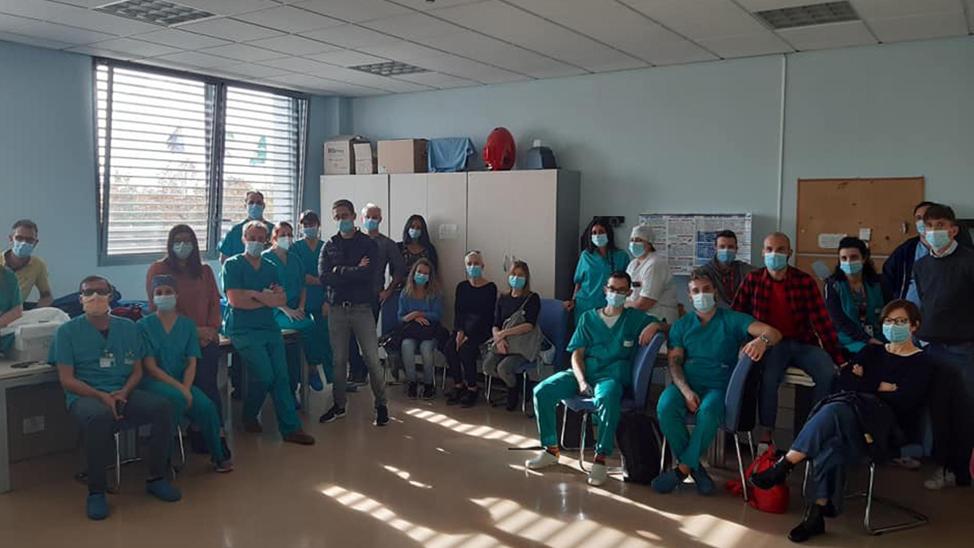 Come si spiega l'aumento dei contagi a Varese? Parla il direttore dell'ASST Sette Laghi