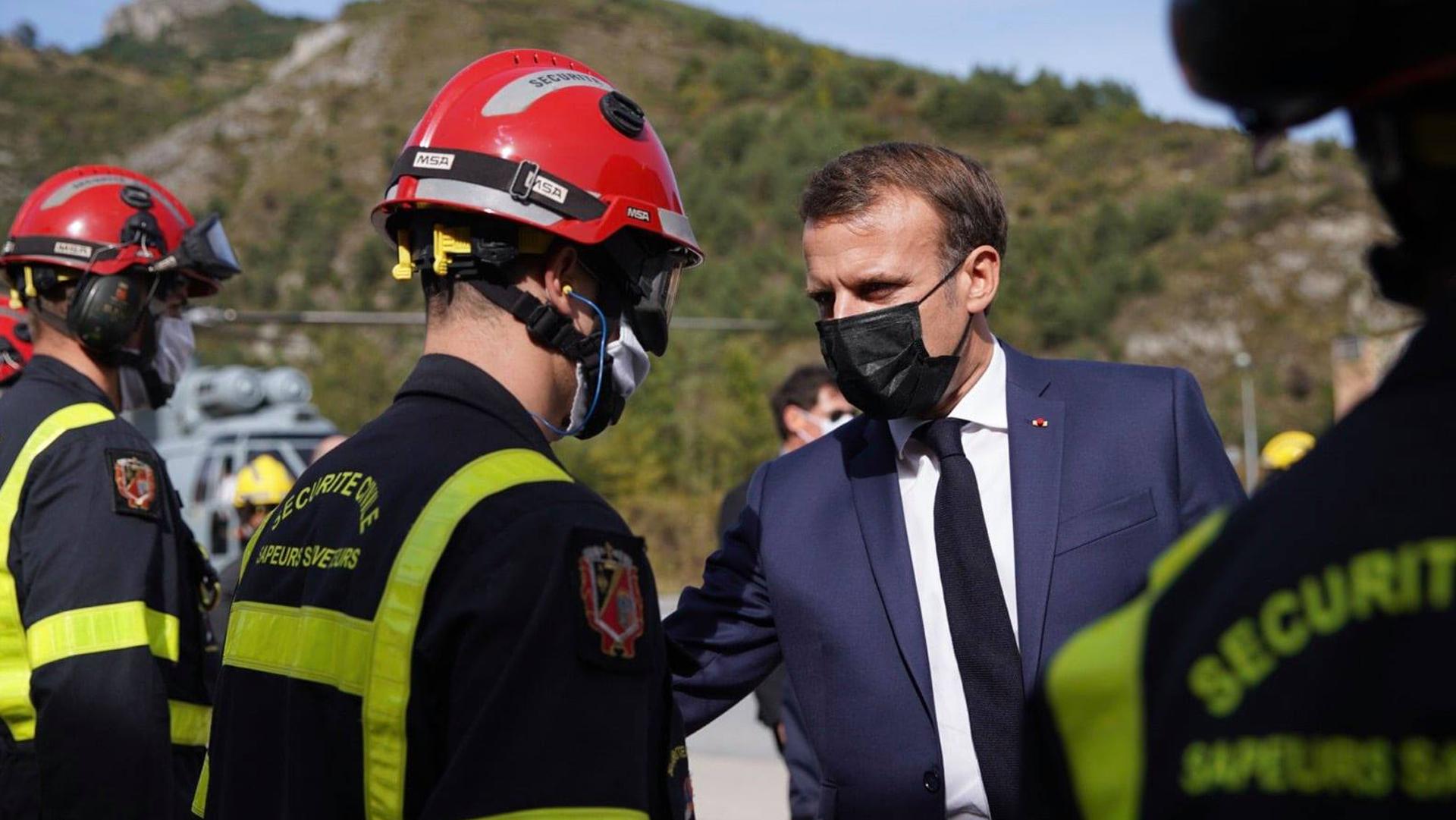 La Francia torna in lockdown fino al 1° dicembre