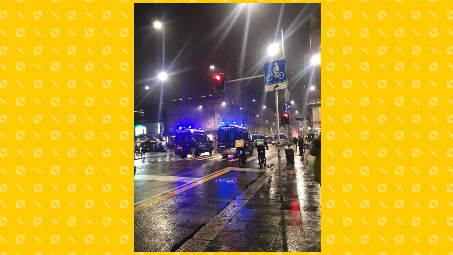 Gli scontri di Milano: un riot senza firma, la spia di un disagio