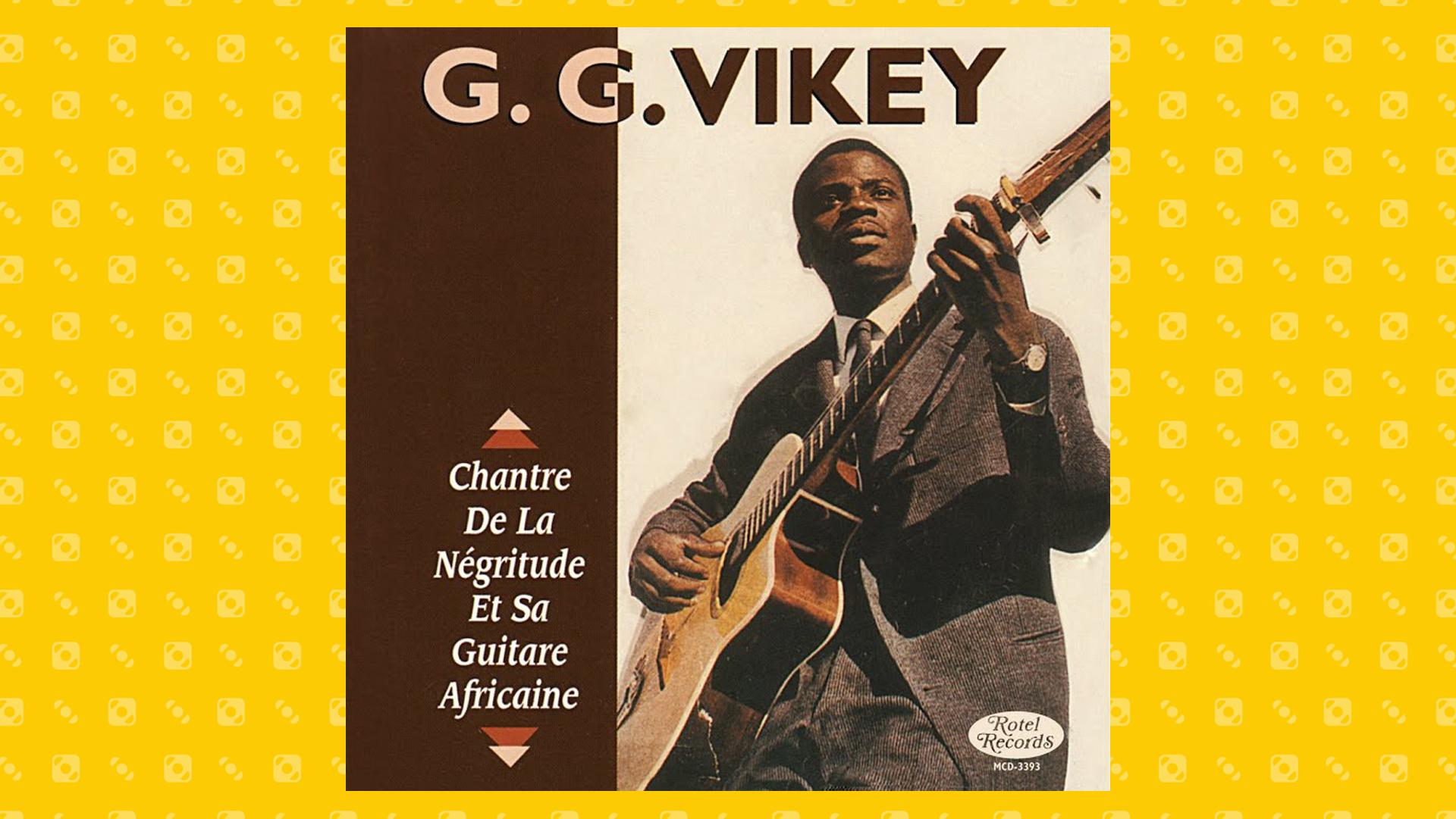 GG Vikey Benin