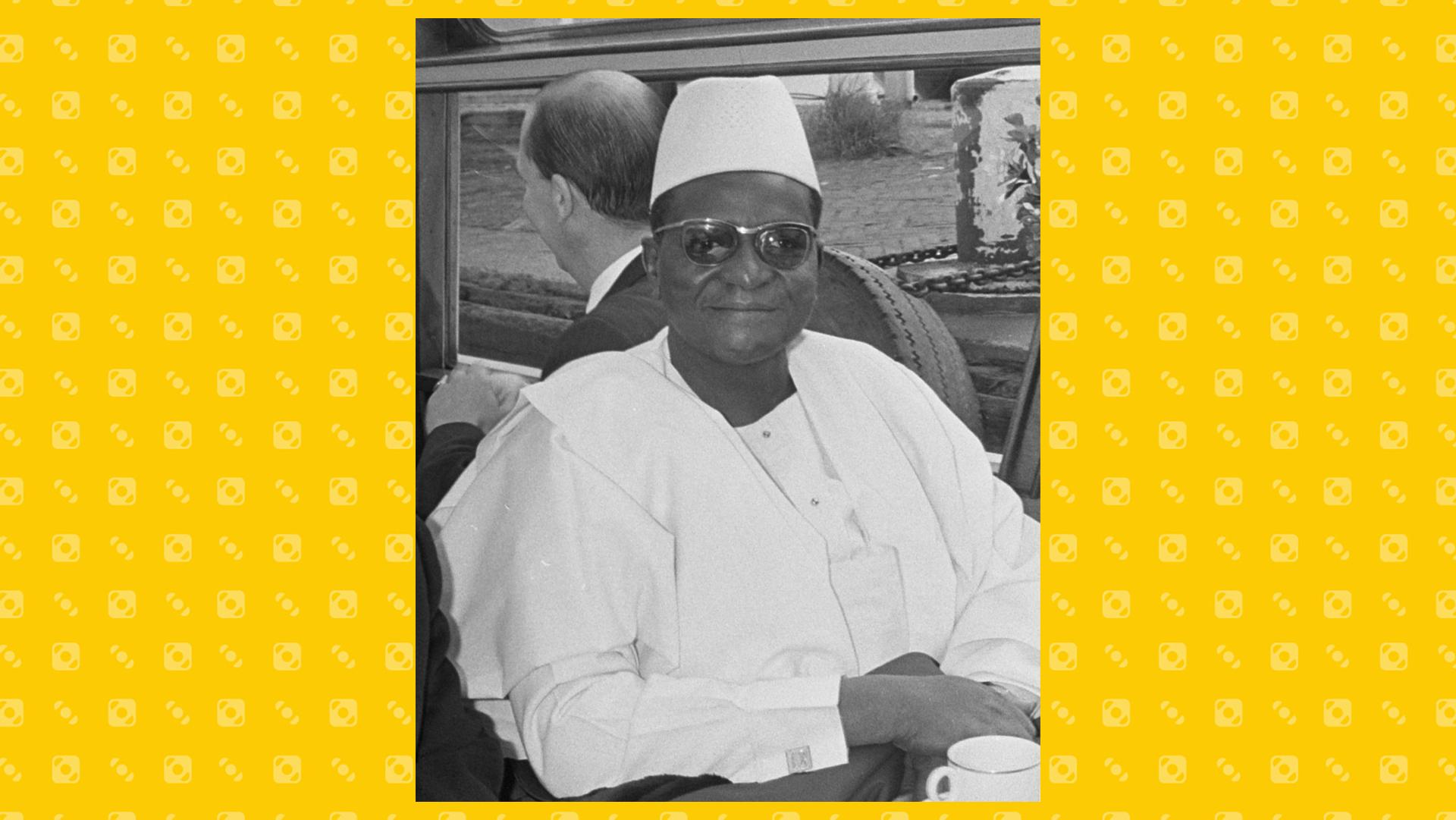1960: l'anno delle indipendenze africane. Il sapore coloniale dell'inno del Niger
