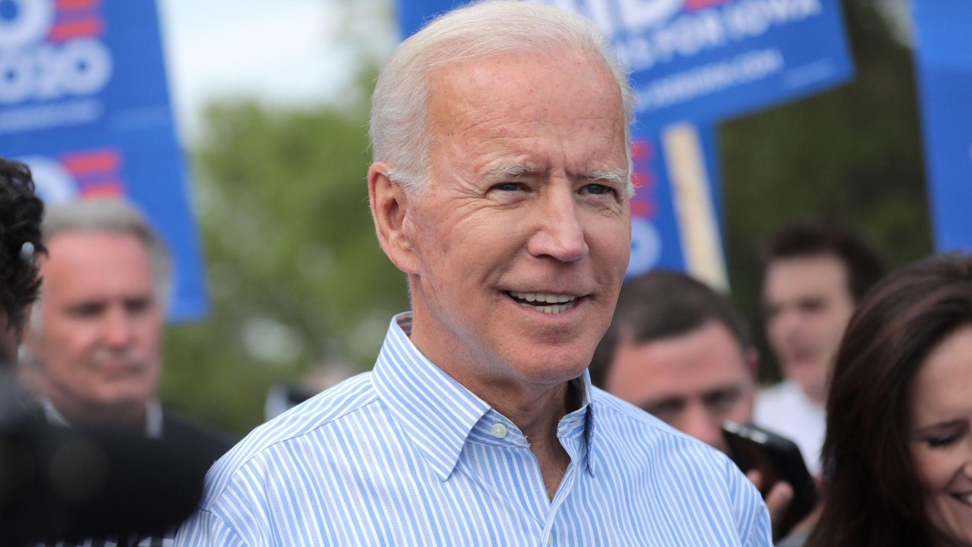 Joe Biden medio oriente