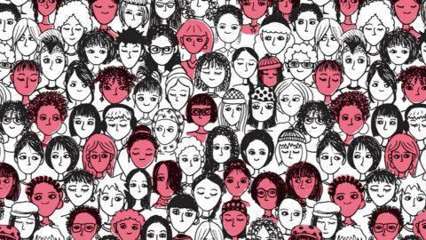 Mama Chat lancia la campagna #UnaSuTre contro la violenza sulle donne