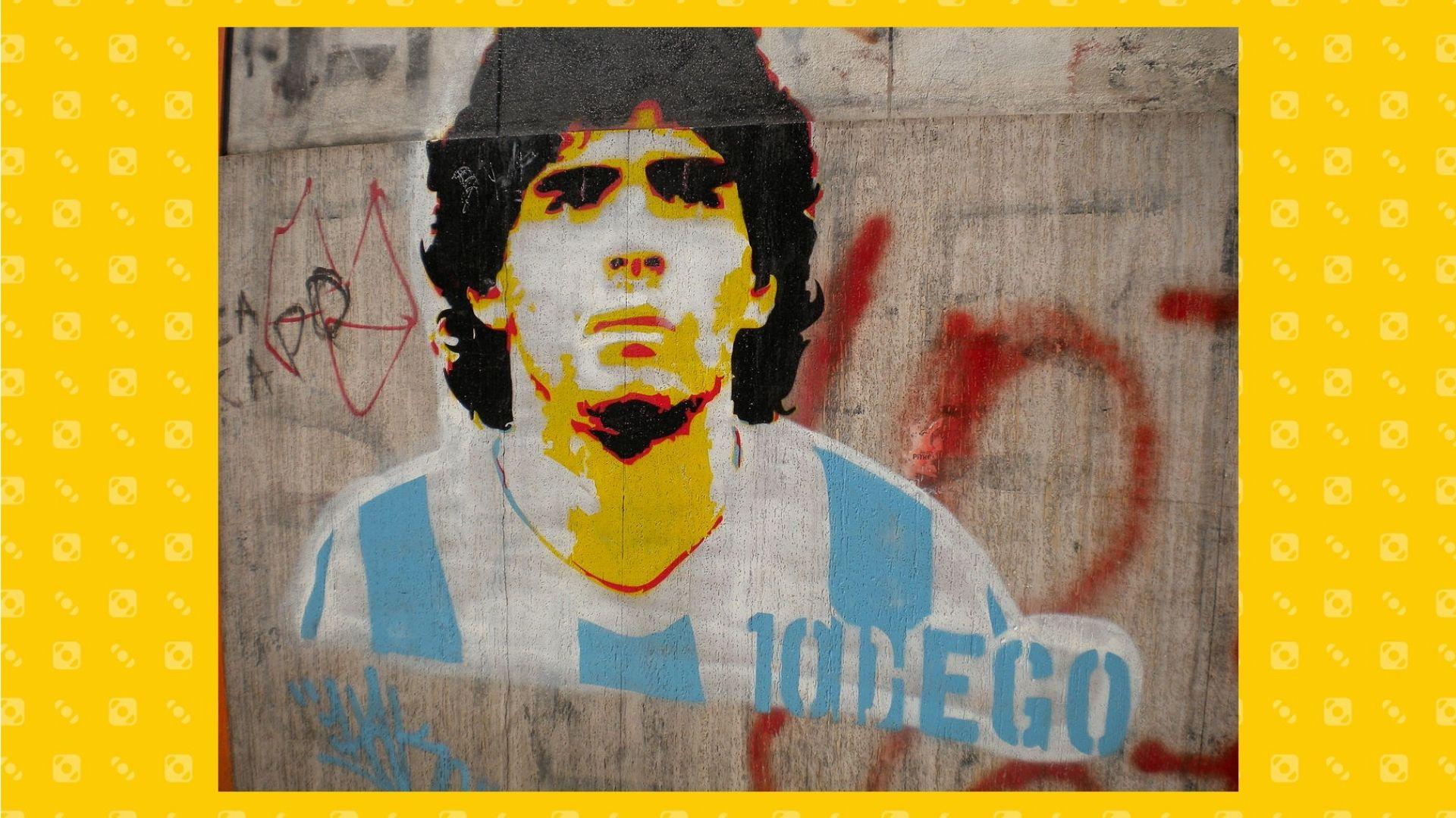 Maradona - El Tango Infinito. Musica, immagini e parole per raccontare il più grande calciatore della storia